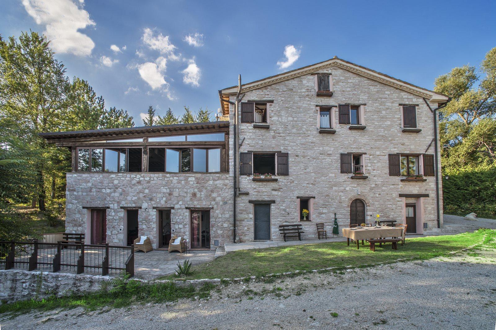 Ferienhaus La Quiete dei Re (2236092), Cagli, Pesaro und Urbino, Marken, Italien, Bild 2