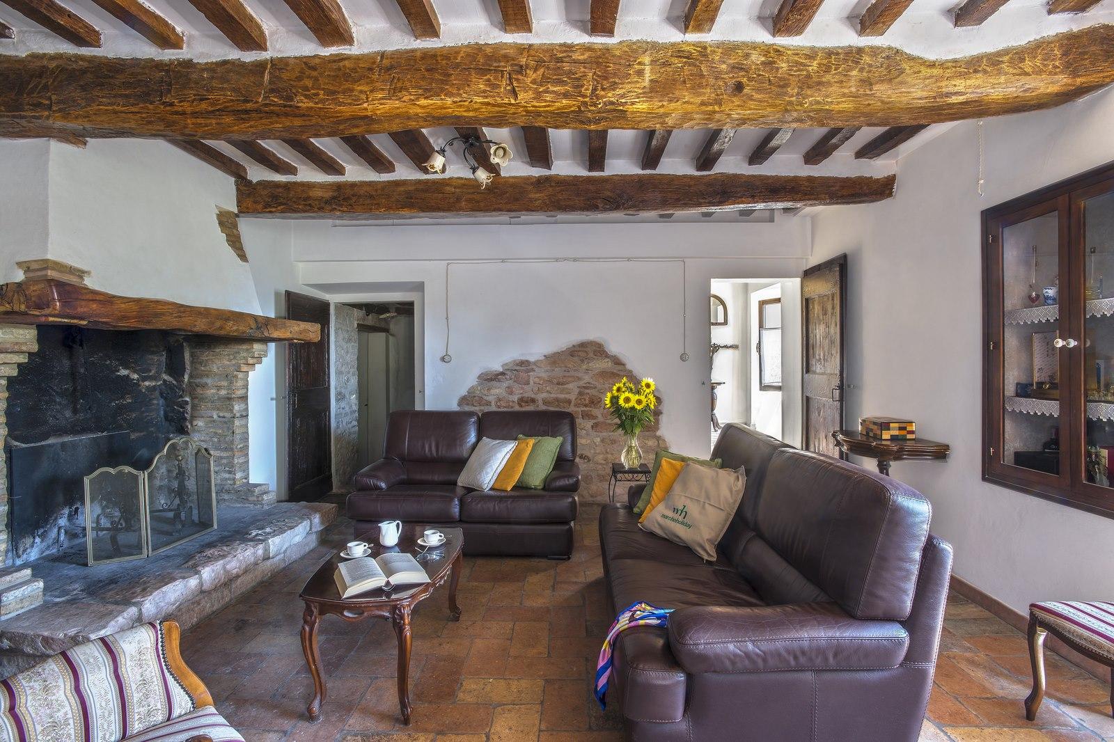 Ferienhaus La Quiete dei Re (2236092), Cagli, Pesaro und Urbino, Marken, Italien, Bild 3