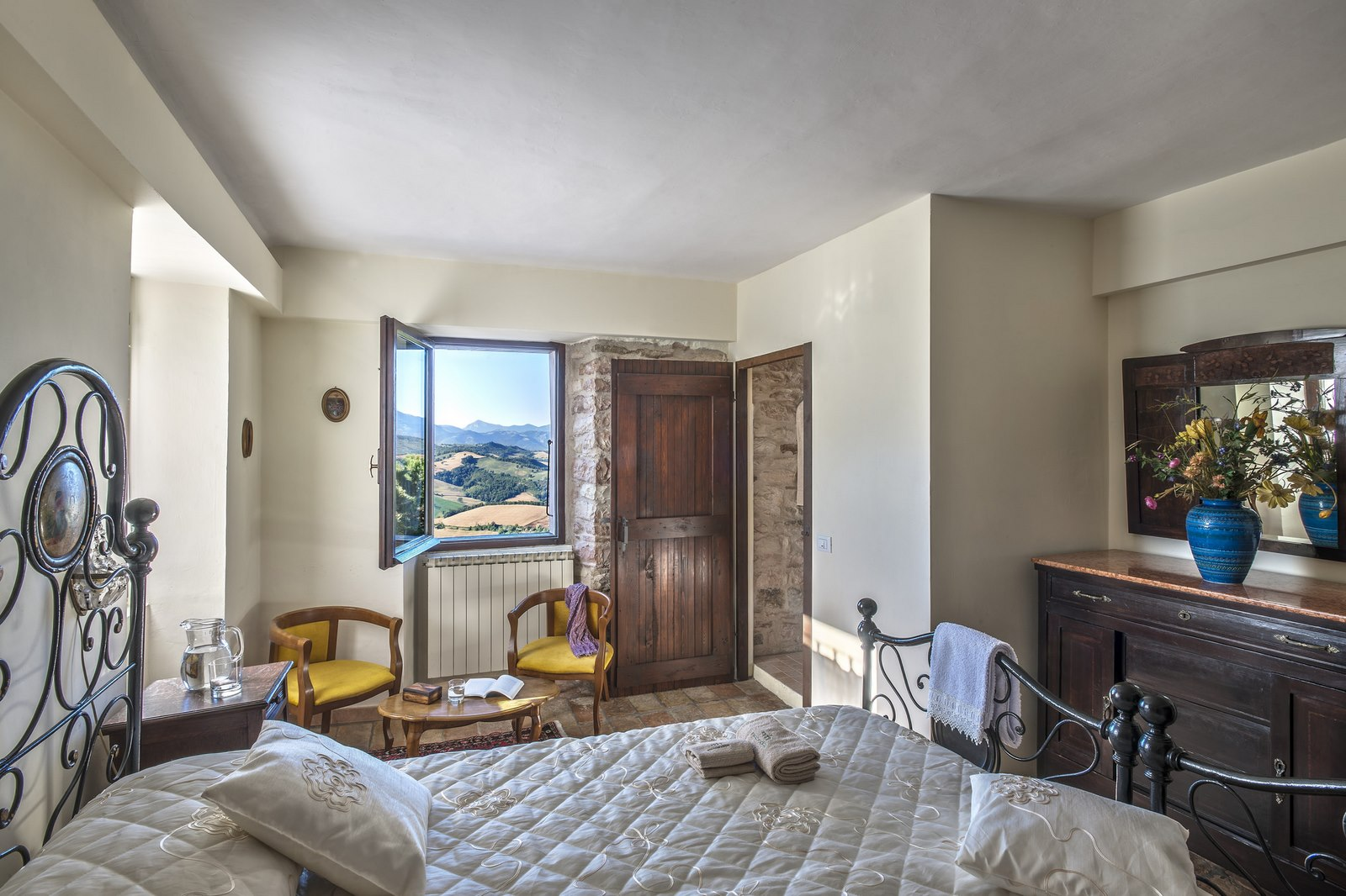 Ferienhaus La Quiete dei Re (2236092), Cagli, Pesaro und Urbino, Marken, Italien, Bild 16