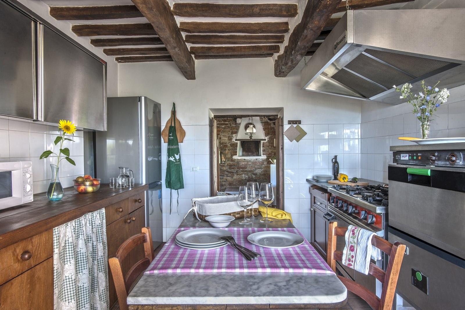 Ferienhaus La Quiete dei Re (2236092), Cagli, Pesaro und Urbino, Marken, Italien, Bild 17