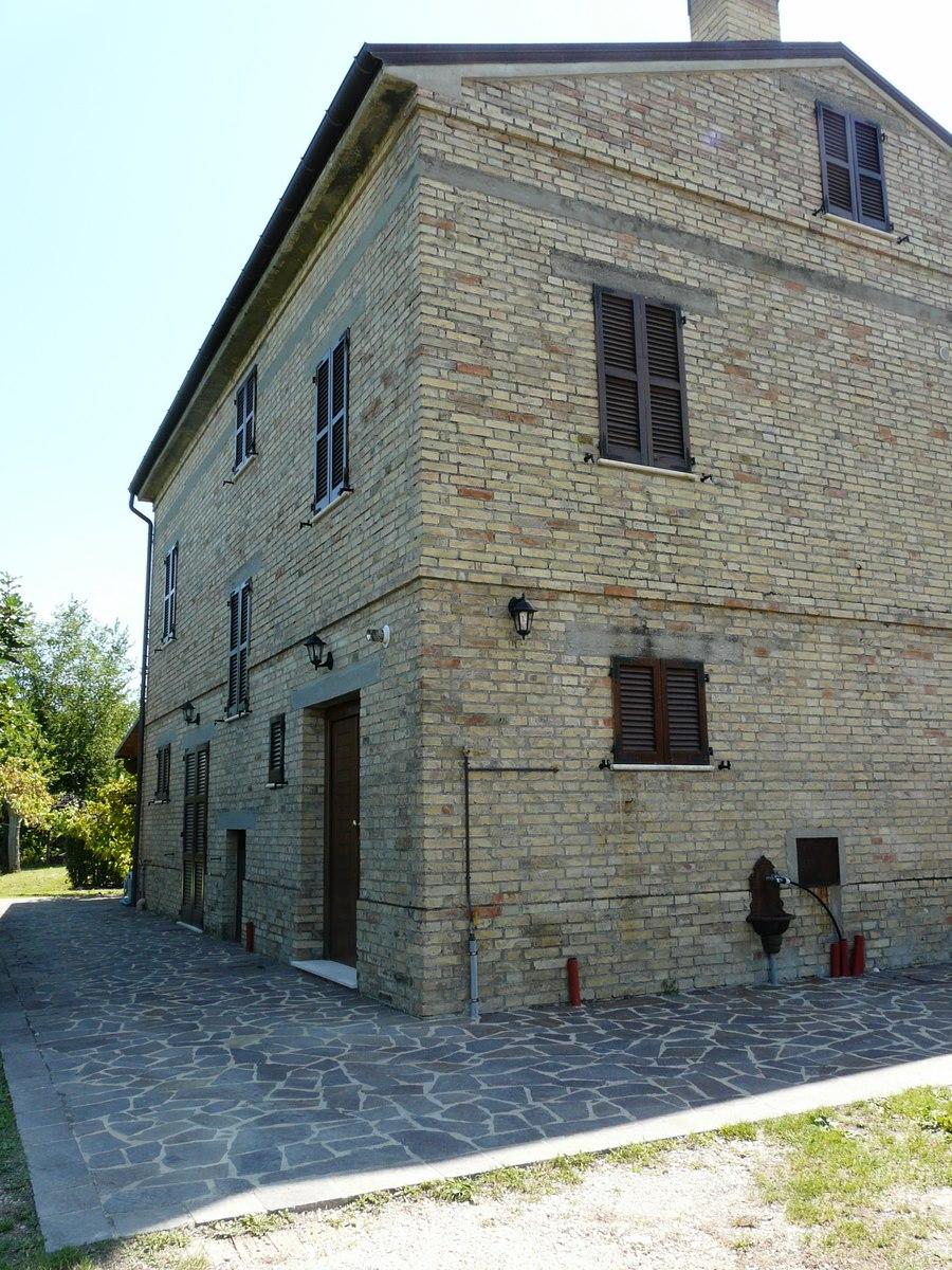 Ferienhaus La Priora (870401), Montedinove, Ascoli Piceno, Marken, Italien, Bild 6