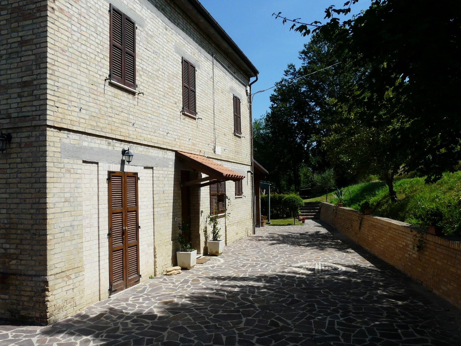 Ferienhaus La Priora (870401), Montedinove, Ascoli Piceno, Marken, Italien, Bild 24