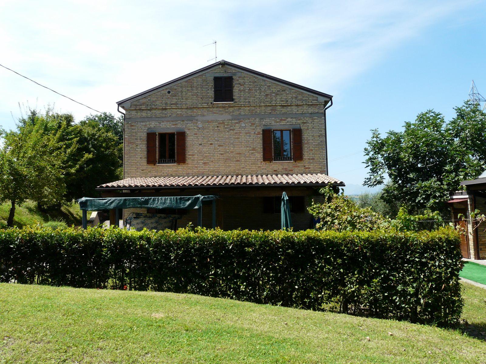 Ferienhaus La Priora (870401), Montedinove, Ascoli Piceno, Marken, Italien, Bild 29