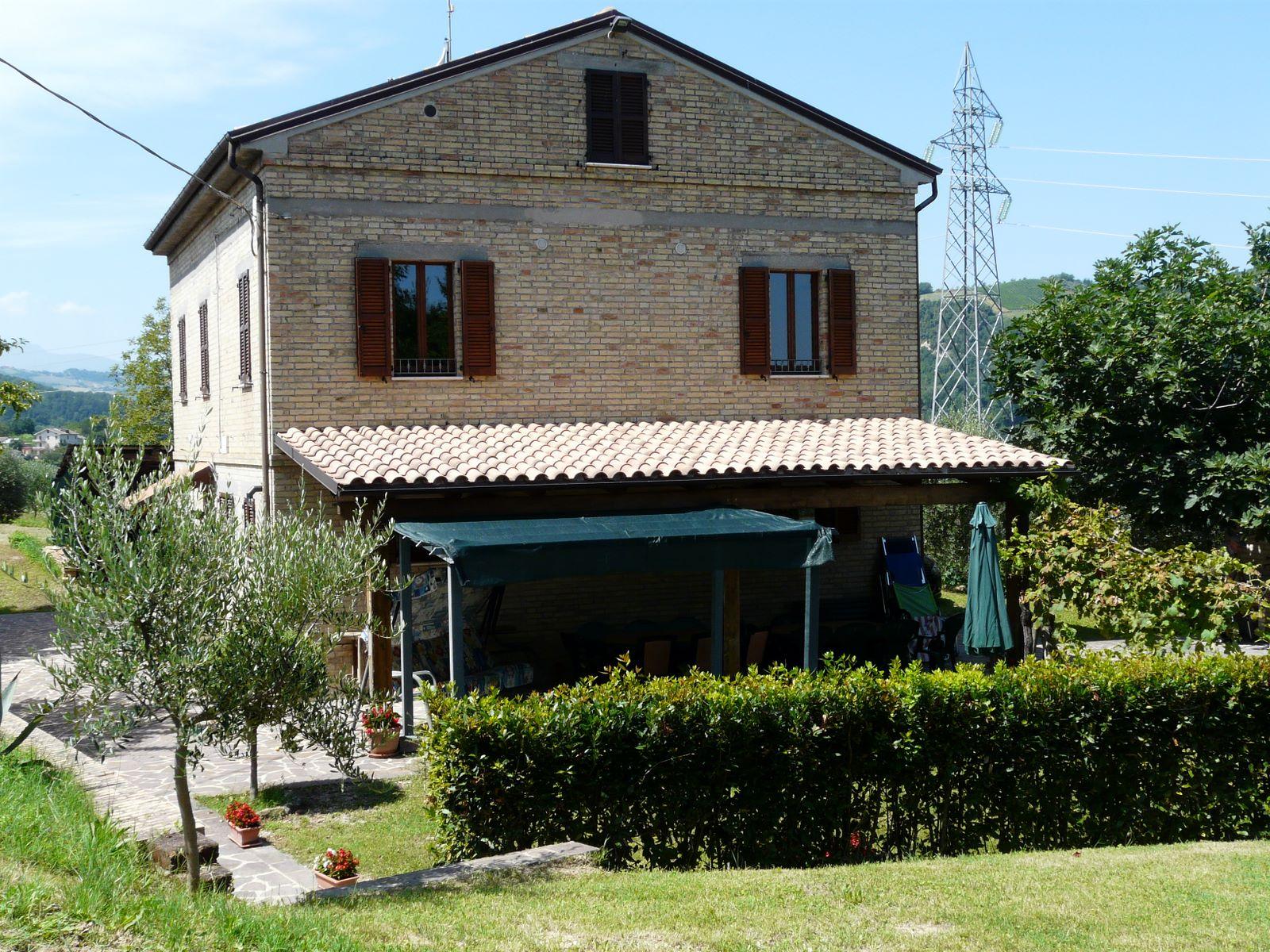 Ferienhaus La Priora (870401), Montedinove, Ascoli Piceno, Marken, Italien, Bild 30
