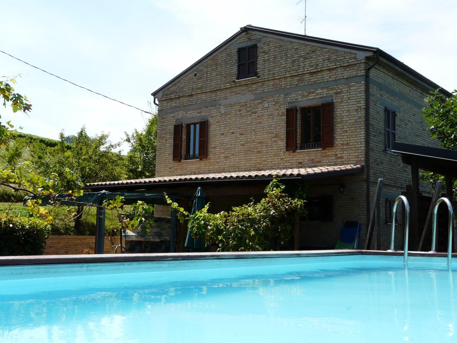 Ferienhaus La Priora (870401), Montedinove, Ascoli Piceno, Marken, Italien, Bild 1