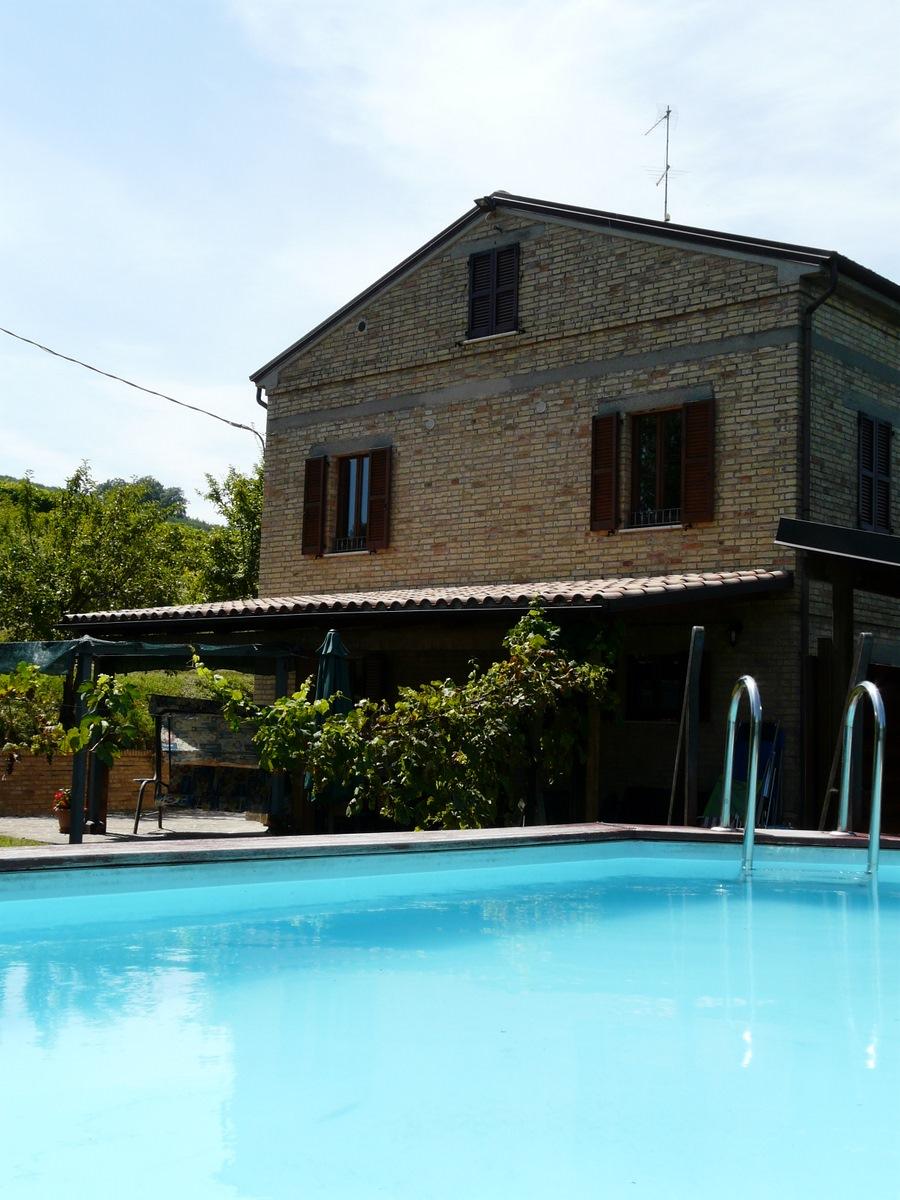 Ferienhaus La Priora (870401), Montedinove, Ascoli Piceno, Marken, Italien, Bild 2