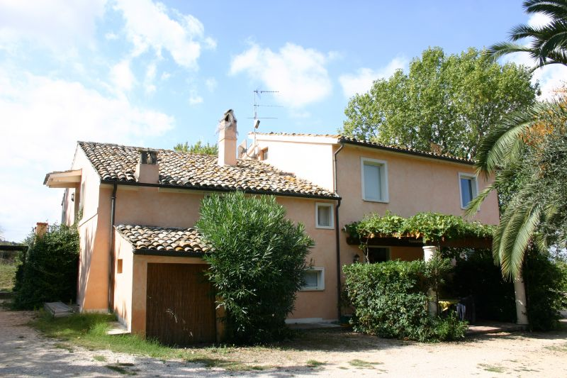 Ferienwohnung Podere Paolo-Mare (870402), Fermo, Fermo, Marken, Italien, Bild 17
