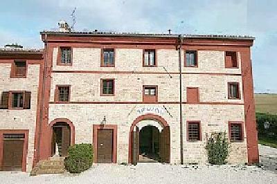 Ferienwohnung Corinaldese-Trilo (870412), Senigallia, Adriaküste (Marken), Marken, Italien, Bild 4