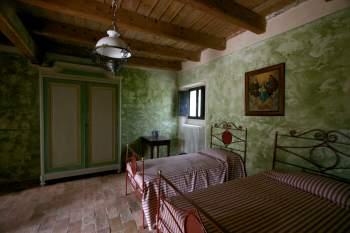 Ferienwohnung Corinaldese-Trilo (870412), Senigallia, Adriaküste (Marken), Marken, Italien, Bild 12