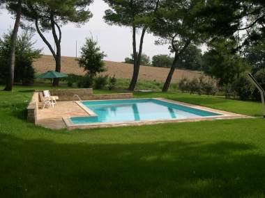 Ferienwohnung Corinaldese-Trilo (870412), Senigallia, Adriaküste (Marken), Marken, Italien, Bild 11