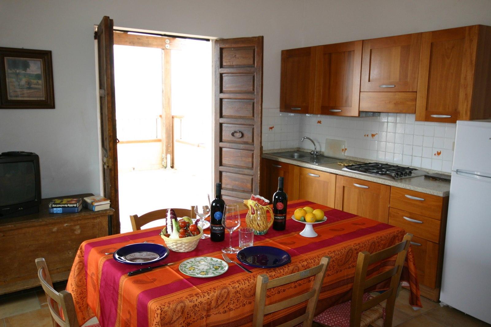 Ferienwohnung Podere Paolo-Terrazzo (870415), Fermo, Fermo, Marken, Italien, Bild 20