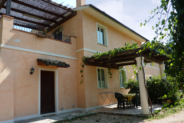 Ferienwohnung Podere Paolo-Terrazzo (870415), Fermo, Fermo, Marken, Italien, Bild 4