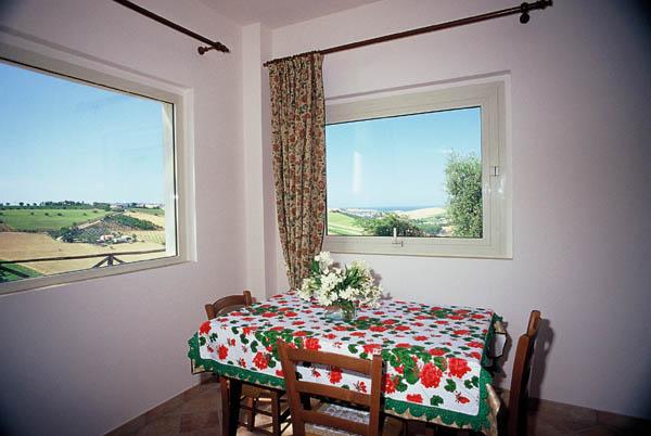 Ferienwohnung Podere Paolo-Terrazzo (870415), Fermo, Fermo, Marken, Italien, Bild 13