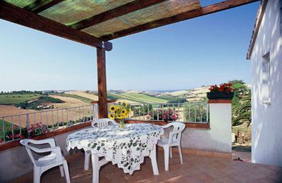 Ferienwohnung Podere Paolo-Vetrate (870416), Fermo, Fermo, Marken, Italien, Bild 5