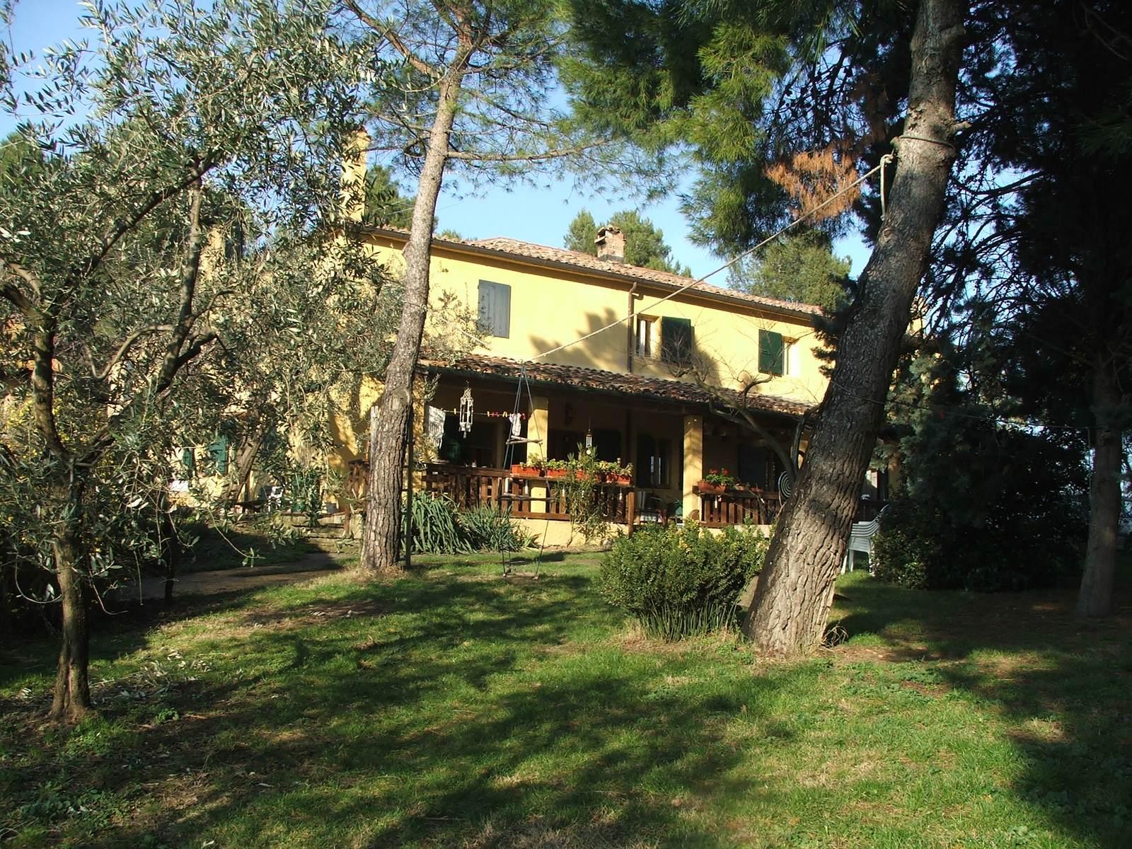 Ferienhaus Pescatore (870454), Fano (IT), Adriaküste (Marken), Marken, Italien, Bild 4