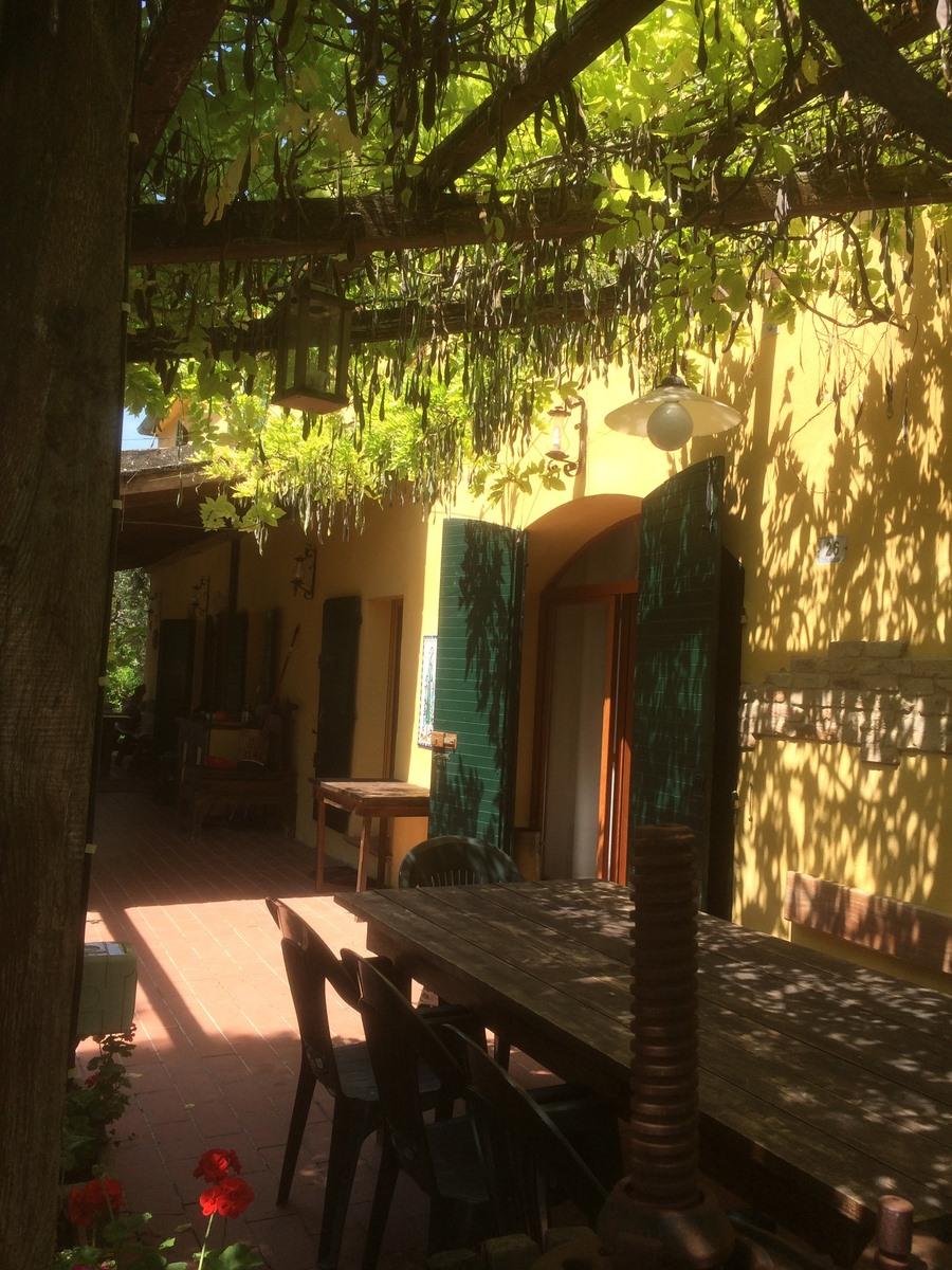 Ferienhaus Pescatore (870454), Fano (IT), Adriaküste (Marken), Marken, Italien, Bild 9