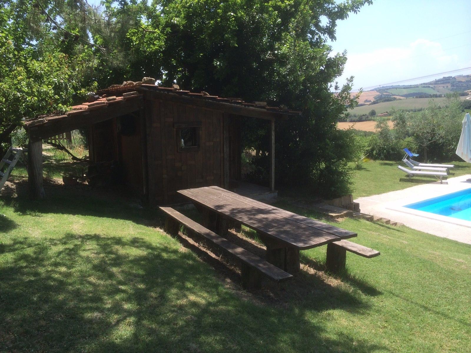 Ferienhaus Pescatore (870454), Fano (IT), Adriaküste (Marken), Marken, Italien, Bild 13