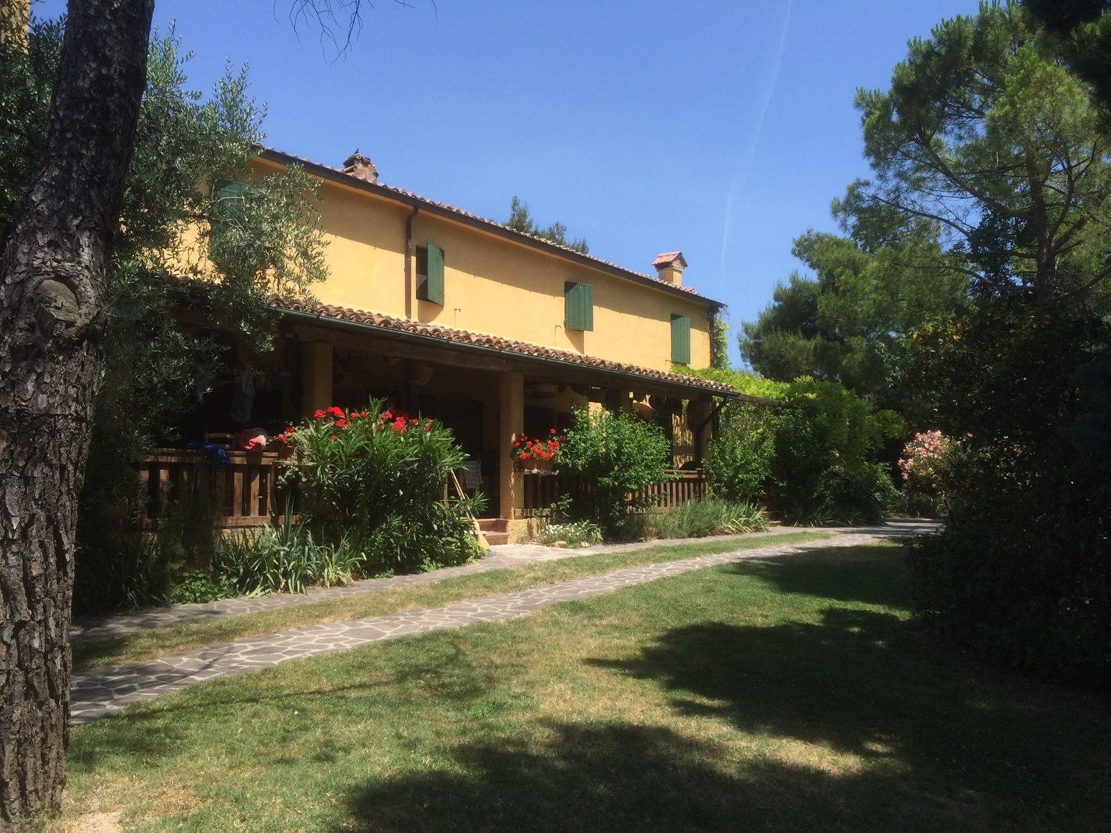 Ferienhaus Pescatore (870454), Fano (IT), Adriaküste (Marken), Marken, Italien, Bild 12