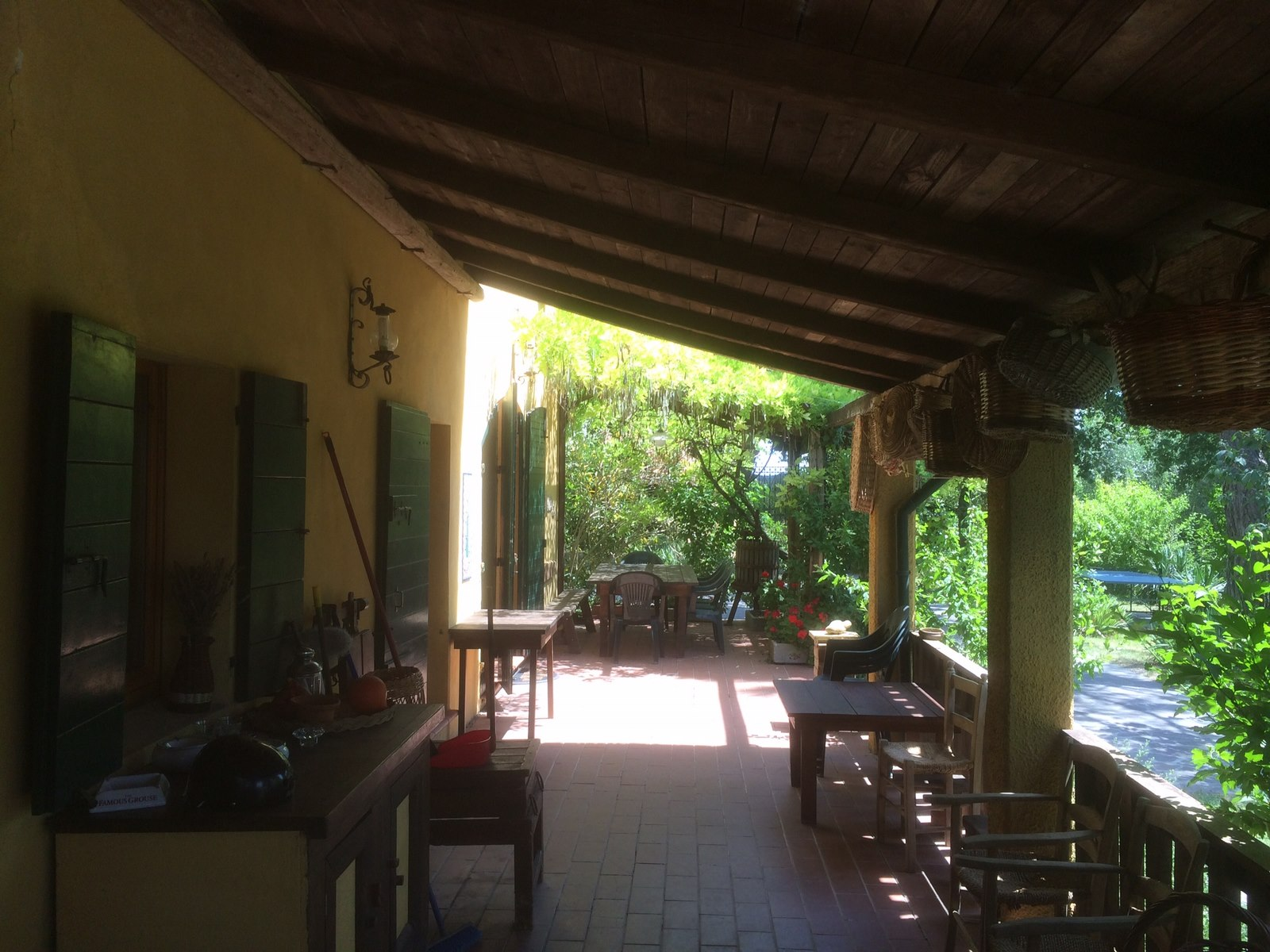 Ferienhaus Pescatore (870454), Fano (IT), Adriaküste (Marken), Marken, Italien, Bild 20