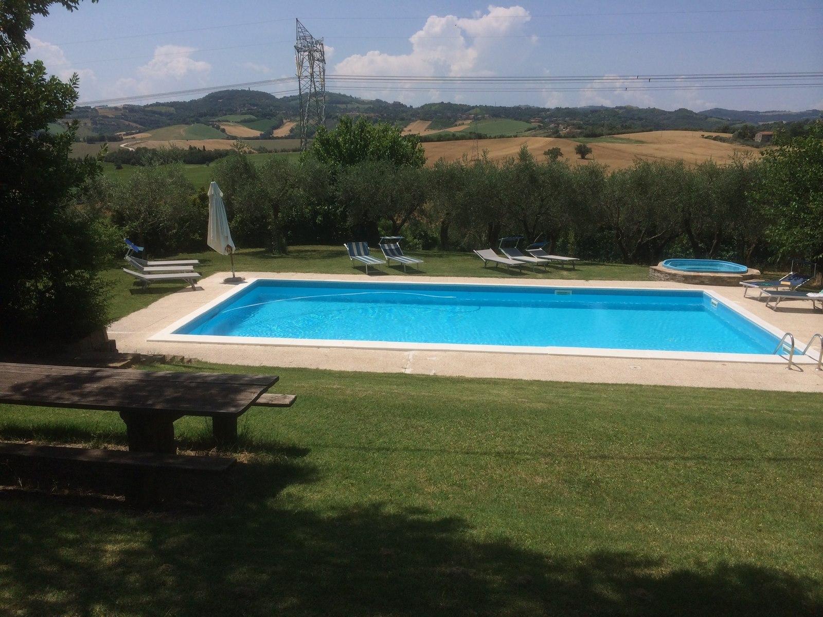 Ferienhaus Pescatore (870454), Fano (IT), Adriaküste (Marken), Marken, Italien, Bild 23