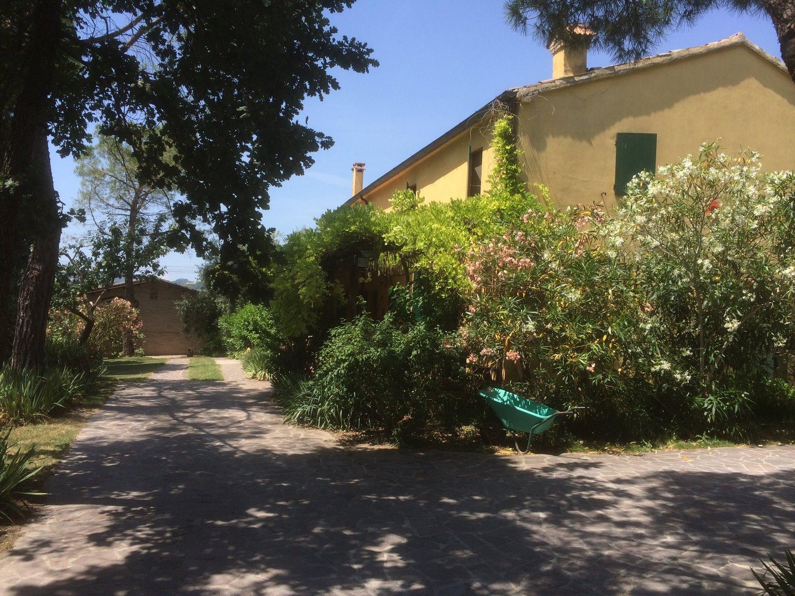 Ferienhaus Pescatore (870454), Fano (IT), Adriaküste (Marken), Marken, Italien, Bild 24