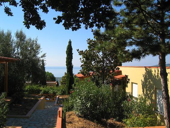 Ferienwohnung Trivento 5 (870813), Palinuro, Cilento, Kampanien, Italien, Bild 17
