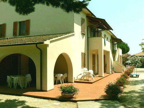 Ferienwohnung Vecchi-BP (870865), Campiglia Marittima, Livorno, Toskana, Italien, Bild 3