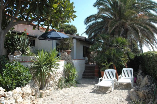 Holiday house Villa Tanah-Lot (870906), Fontane Bianche, Siracusa, Sicily, Italy, picture 1