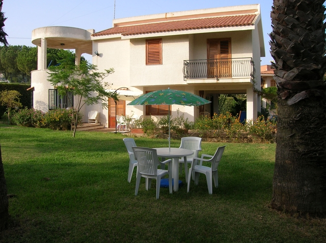 Holiday apartment Villa Sara (870952), Fontane Bianche, Siracusa, Sicily, Italy, picture 6