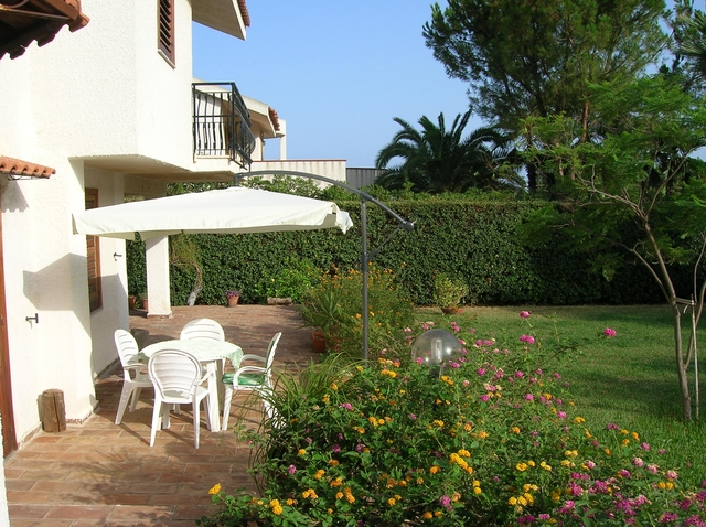 Holiday apartment Villa Sara (870952), Fontane Bianche, Siracusa, Sicily, Italy, picture 7