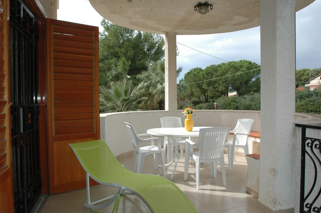 Holiday apartment Villa Sara (870952), Fontane Bianche, Siracusa, Sicily, Italy, picture 1