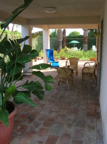 Holiday apartment Villa Sara (870952), Fontane Bianche, Siracusa, Sicily, Italy, picture 12