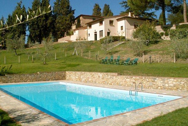 Ferienwohnung Borghetto-Giaggioli (871017), Montespertoli, Florenz - Chianti - Mugello, Toskana, Italien, Bild 13