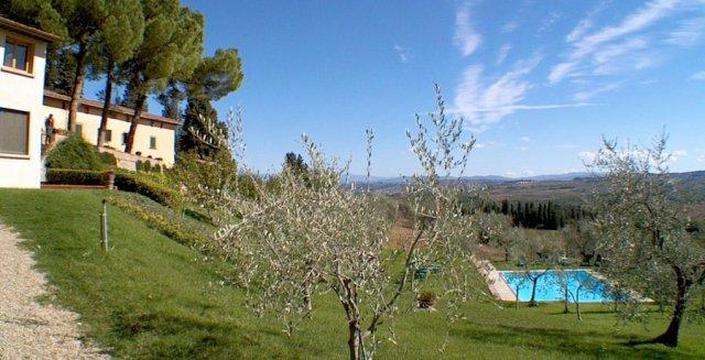 Ferienwohnung Borghetto-Giaggioli (871017), Montespertoli, Florenz - Chianti - Mugello, Toskana, Italien, Bild 14