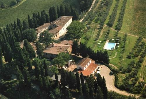 Ferienwohnung Borghetto-Giaggioli (871017), Montespertoli, Florenz - Chianti - Mugello, Toskana, Italien, Bild 6