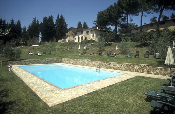 Ferienwohnung Borghetto-Giaggioli (871017), Montespertoli, Florenz - Chianti - Mugello, Toskana, Italien, Bild 10