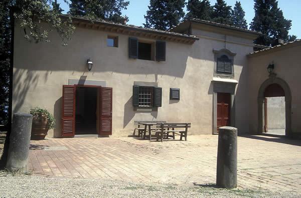 Ferienwohnung Borghetto-Giaggioli (871017), Montespertoli, Florenz - Chianti - Mugello, Toskana, Italien, Bild 12