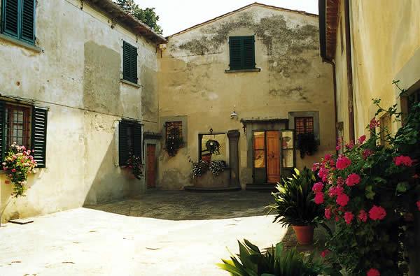 Ferienwohnung Borghetto-Giaggioli (871017), Montespertoli, Florenz - Chianti - Mugello, Toskana, Italien, Bild 9