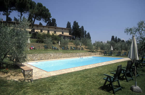 Ferienwohnung Borghetto-Giaggioli (871017), Montespertoli, Florenz - Chianti - Mugello, Toskana, Italien, Bild 3
