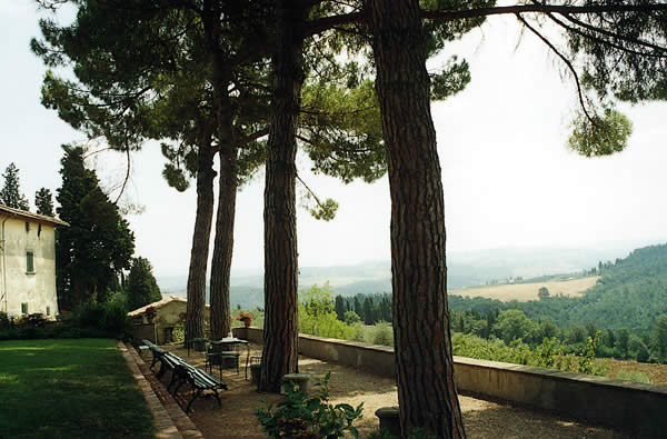Ferienwohnung Borghetto-Giaggioli (871017), Montespertoli, Florenz - Chianti - Mugello, Toskana, Italien, Bild 1