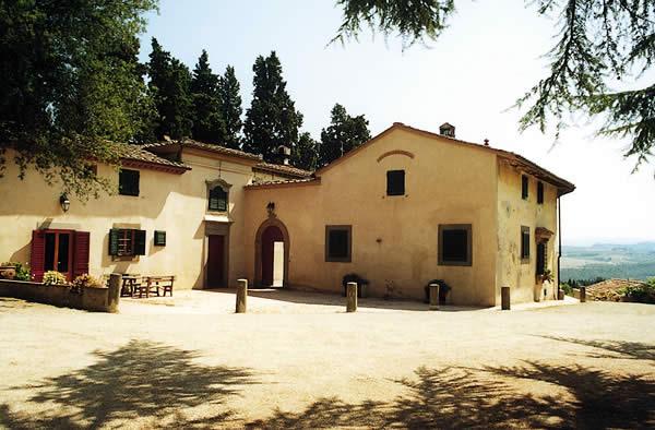 Ferienwohnung Borghetto-Giaggioli (871017), Montespertoli, Florenz - Chianti - Mugello, Toskana, Italien, Bild 8