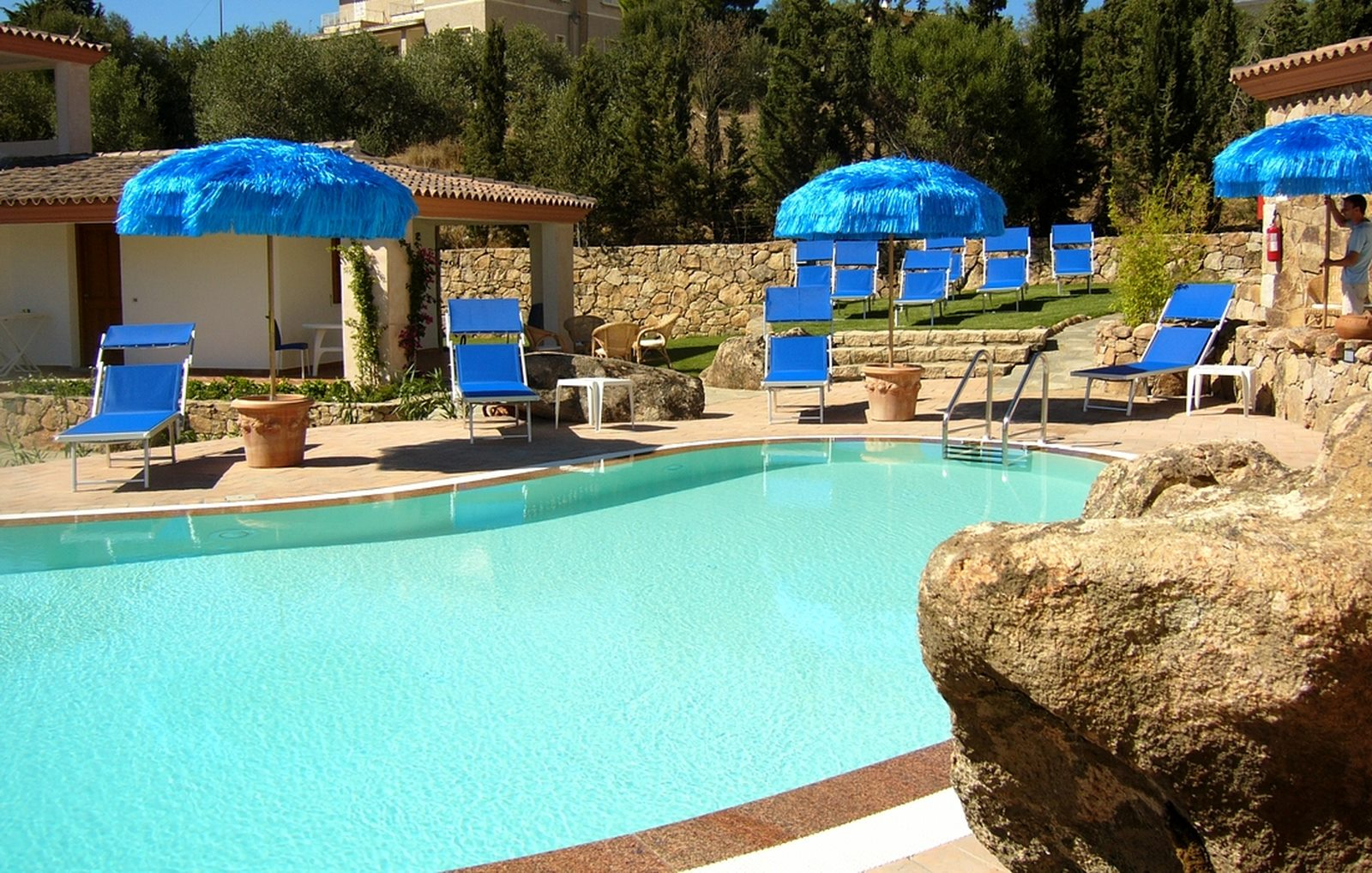 Ferienwohnung Bougan (877332), Tanaunella, Olbia-Tempio, Sardinien, Italien, Bild 20