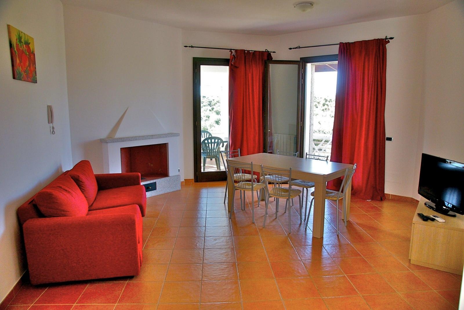 Ferienhaus Carru (877335), Sant Angelo Custode, Sassari, Sardinien, Italien, Bild 27