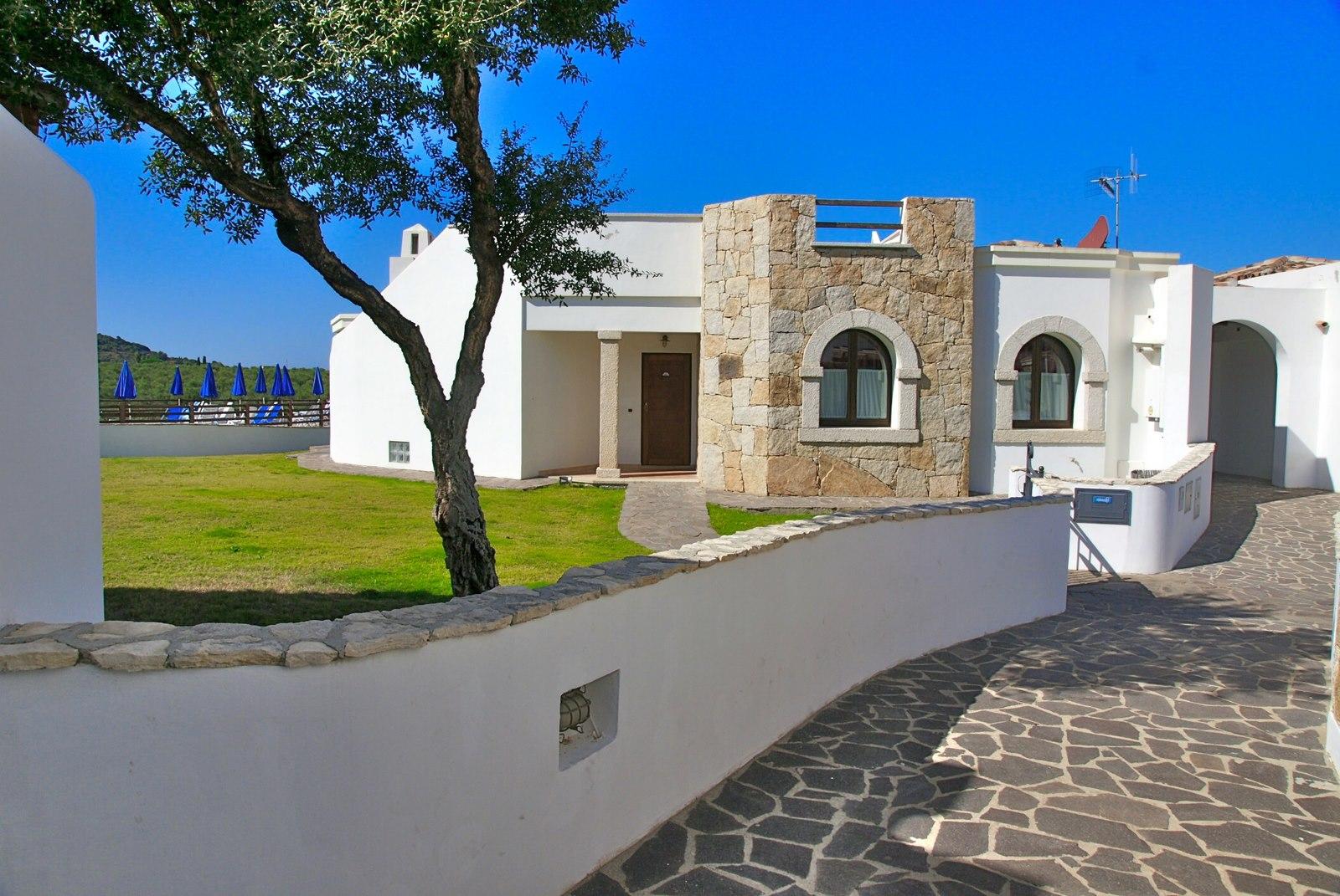 Ferienhaus Carru (877334), Sant Angelo Custode, Sassari, Sardinien, Italien, Bild 12