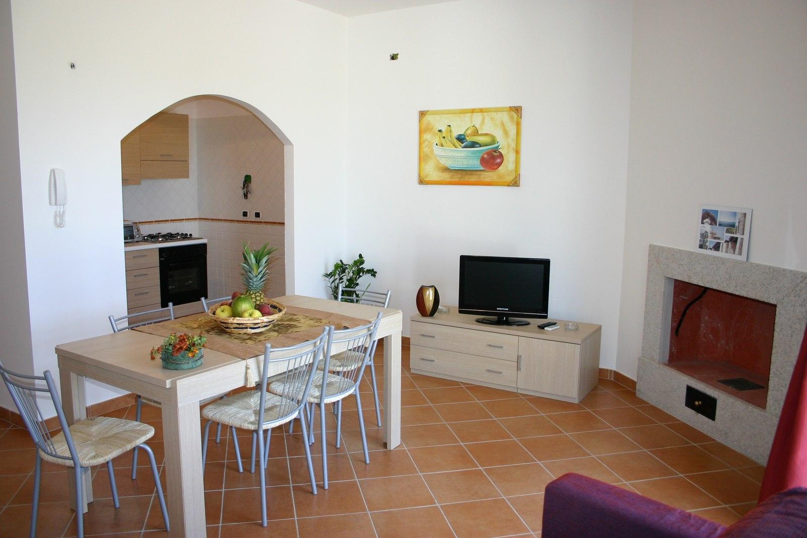 Ferienhaus Carru (877334), Sant Angelo Custode, Sassari, Sardinien, Italien, Bild 30