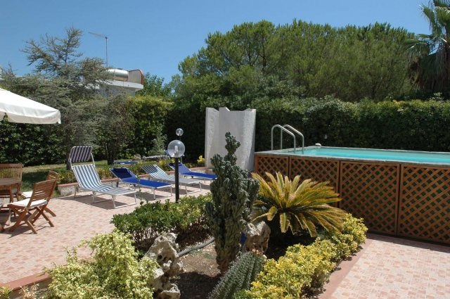 Maison de vacances Villa Paradiso 8 (871094), Ognina, Siracusa, Sicile, Italie, image 17
