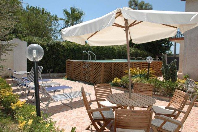 Maison de vacances Villa Paradiso 8 (871094), Ognina, Siracusa, Sicile, Italie, image 18