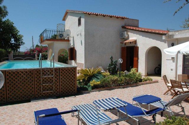 Maison de vacances Villa Paradiso 8 (871094), Ognina, Siracusa, Sicile, Italie, image 19