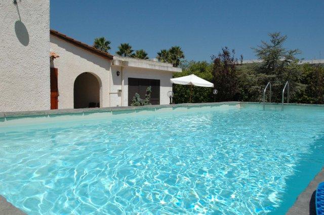 Maison de vacances Villa Paradiso 8 (871094), Ognina, Siracusa, Sicile, Italie, image 25