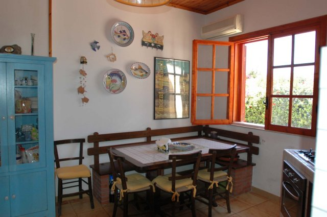 Maison de vacances Villa Paradiso 6 (871095), Ognina, Siracusa, Sicile, Italie, image 4